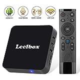 [2018 Smart TV Box] Leelbox Q2 Android 8.1 TV Box 2 GB RAM /16 GB ROM WLAN 2.4GHz...