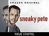 Sneaky Pete - Staffel 3 [dt./OV]