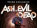 Ash vs Evil Dead - Staffel 1 [dt./OV]