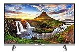 Telefunken XU43D101 108 cm (43 Zoll) Fernseher (4K Ultra HD, Triple Tuner)