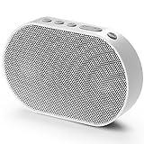 GGMM Mini WLAN Lautsprecher Mobiler Smart Speaker mit Multiroomsystem Powerful Stereo-Sound...