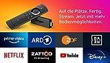 Fire TV Stick mit Alexa-Sprachfernbedienung*
