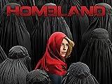 Homeland - Staffel 4 [dt./OV]