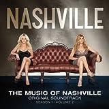 The Music Of Nashville: Original Soundtrack Season 1, Volume 2 (Deluxe Edition)
