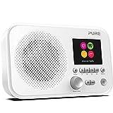 Pure Elan IR3 Digitalradio (Internetradio mit Spotify Connect, über 25.000 Radiosender,...