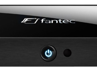 FANTEC S3600 Web Media Player