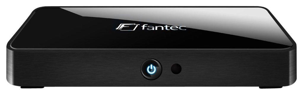 FANTEC S3600 Web Media Player