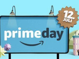 Prime Day: Amazons größte Angebotsaktion aller Zeiten