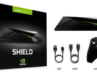 NVIDIA SHIELD 500 GB Android TV Box