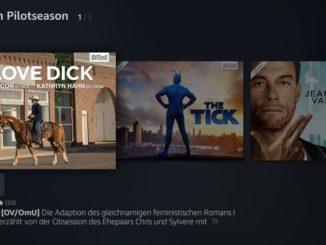 Die neuen Amazon Originals Serienpiloten sind da