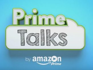 Amazon Prime Talks