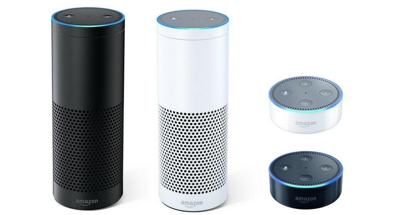 Unterschied Echo Und Echo Dot