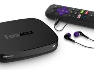 Roku Ultra Streaming Box
