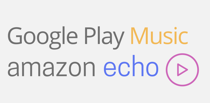 Google Music über Amazon Echo hören