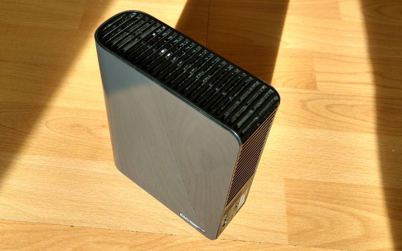 Western Digital Elements Desktop externe Festplatte