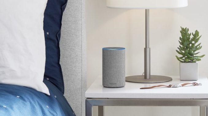 Amazon präsentiert die neuen Amazon Echo