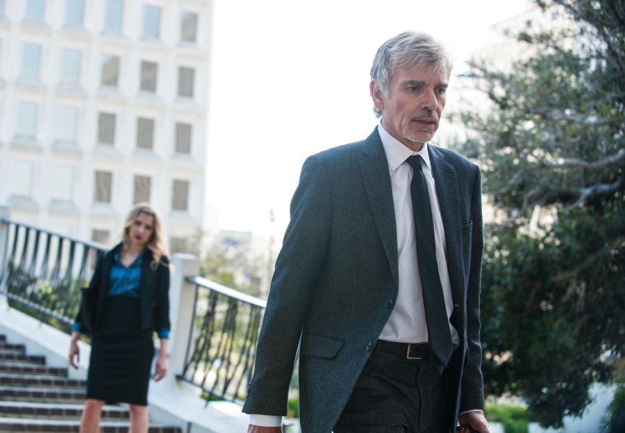 Serie Goliath - Billy McBride (Billy Bob Thornton ) / Bild: Amazon