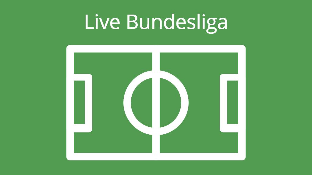 Bundesliga Freitagsspiele Live