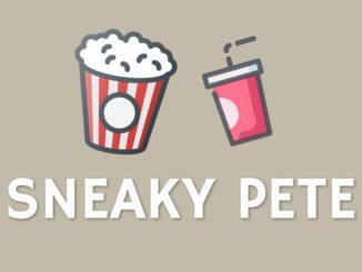 Sneaky Pete Serienempfehlung