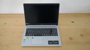 Acer Aspire 5 Notebook im Test