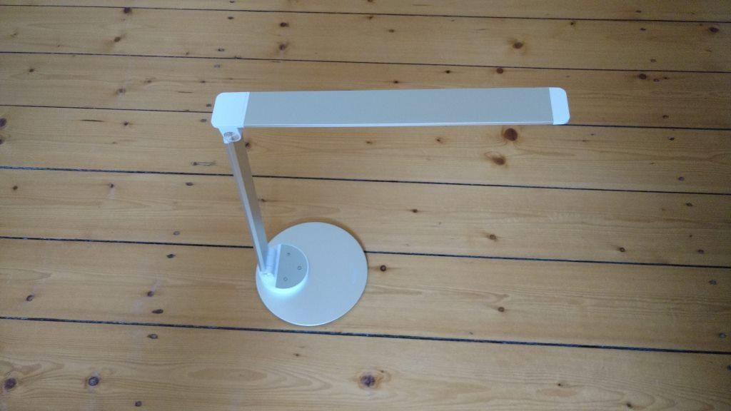 LED Schreibtischlampe Miroco