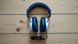 Pioneer SE-MS5T Over-Ear Kopfhörer