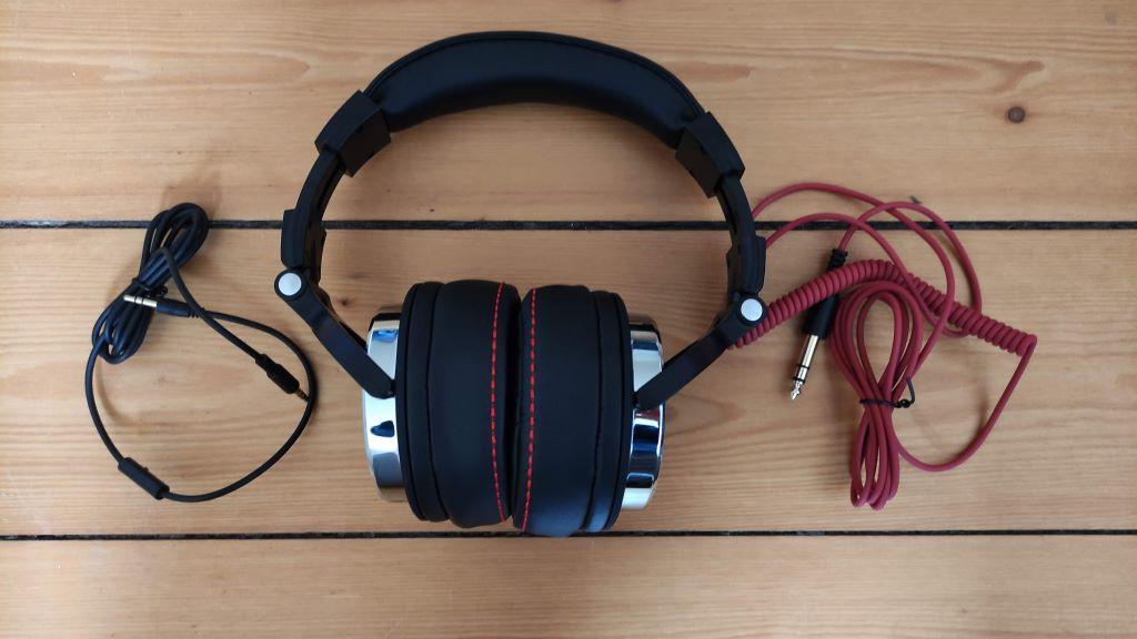 OneOdio Pro 50 Studio Kopfhörer im Test
